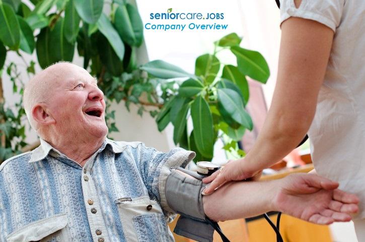 SeniorCare.Jobs Overview
